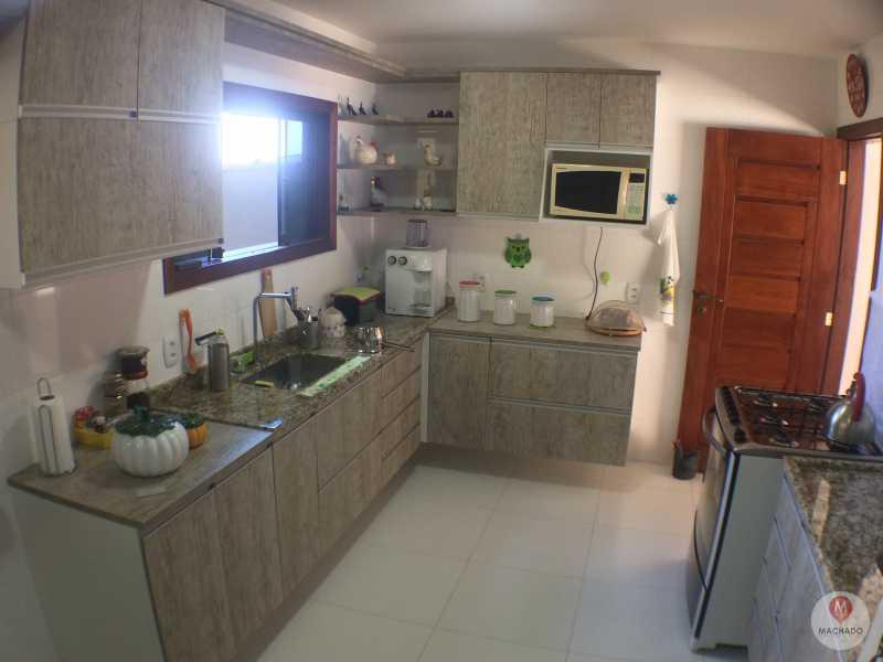 8 - Cozinha - CASA À VENDA EM ARARUAMA - IGUABINHA - CI-0207 - 9