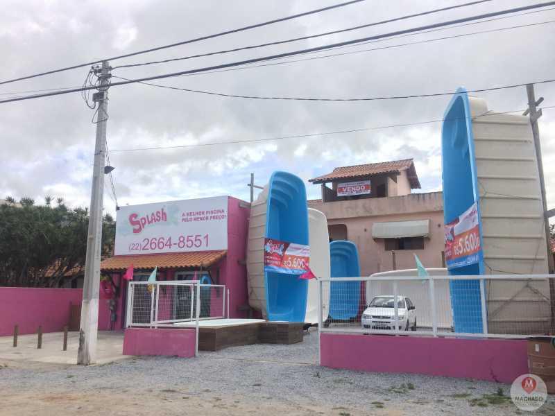4 - Fachada Loja - CASA À VENDA EM ARARUAMA - PARATY - CI-0211 - 5