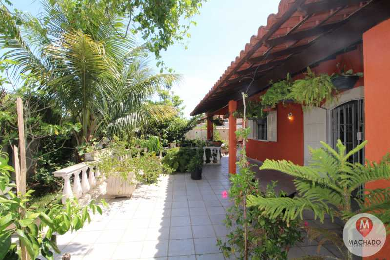 02 - Jardim Frontal - CASA À VENDA EM ARARUAMA - IGUABINHA - CI-0009 - 3