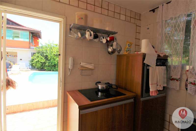 13 - Cozinha - CASA À VENDA EM ARARUAMA - IGUABINHA - CI-0009 - 14