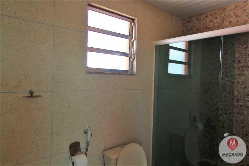 15 - Banheiro Social - CASA À VENDA EM ARARUAMA - IGUABINHA - CI-0009 - 16