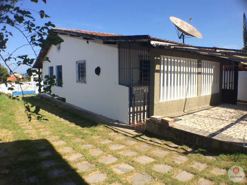 7 - Quintal - CASA À VENDA EM ARARUAMA - IGUABINHA - CI-0219 - 8