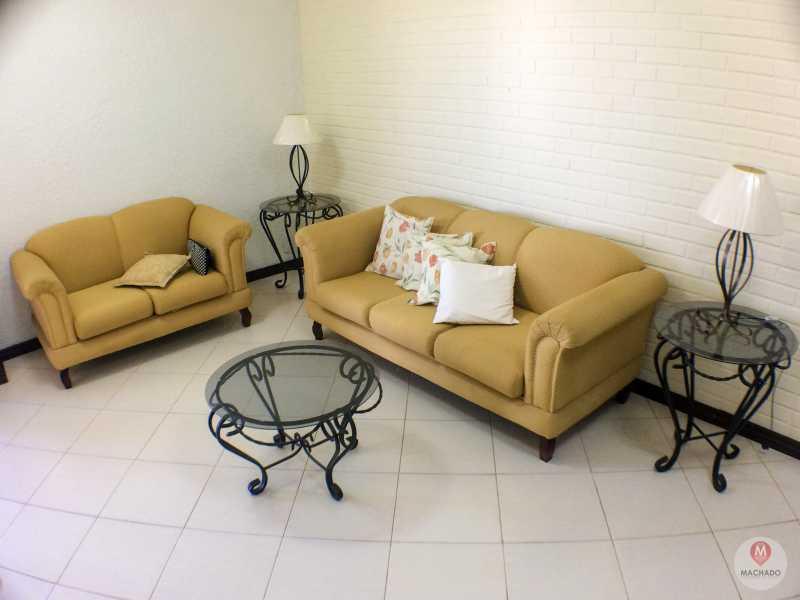 7 - Sala - CASA À VENDA EM ARARUAMA - IGUABINHA - CI-0225 - 8
