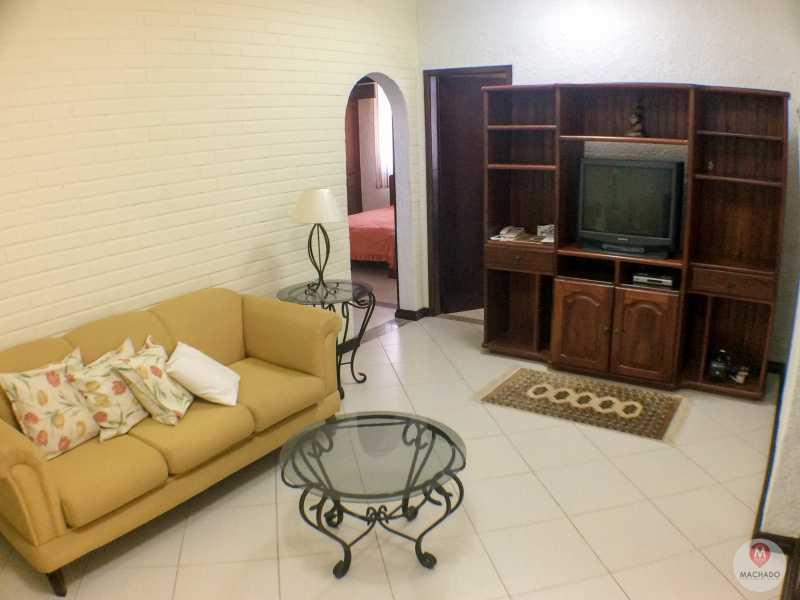 8 - Sala - CASA À VENDA EM ARARUAMA - IGUABINHA - CI-0225 - 9
