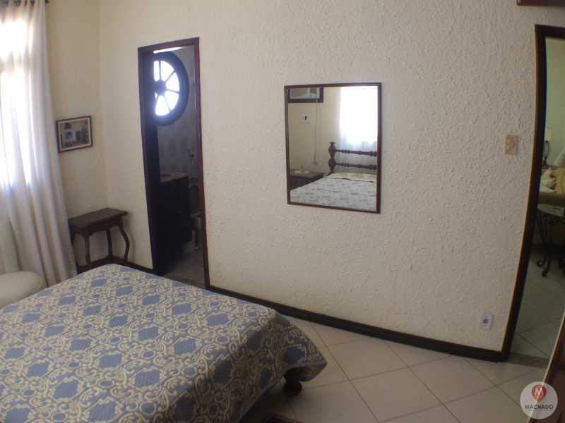 10 - Suíte - CASA À VENDA EM ARARUAMA - IGUABINHA - CI-0225 - 11