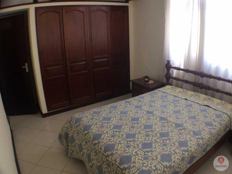 11 - Suíte - CASA À VENDA EM ARARUAMA - IGUABINHA - CI-0225 - 12
