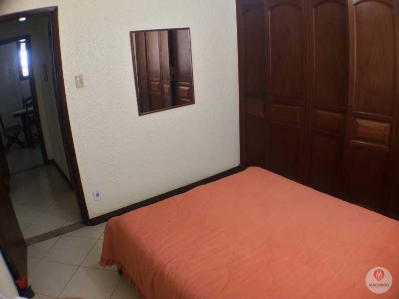 13 - Quarto - CASA À VENDA EM ARARUAMA - IGUABINHA - CI-0225 - 14