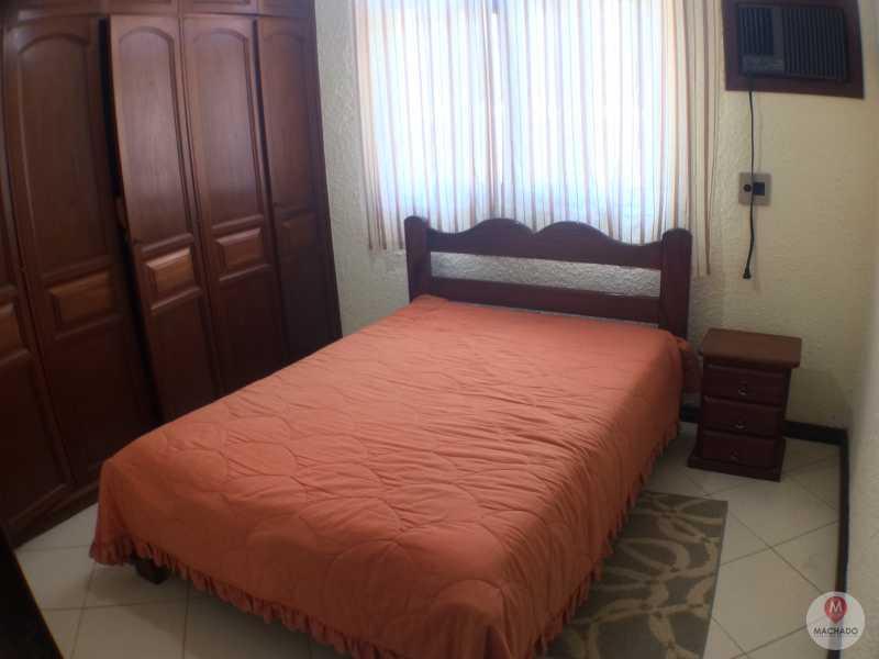 14 - Quarto - CASA À VENDA EM ARARUAMA - IGUABINHA - CI-0225 - 15