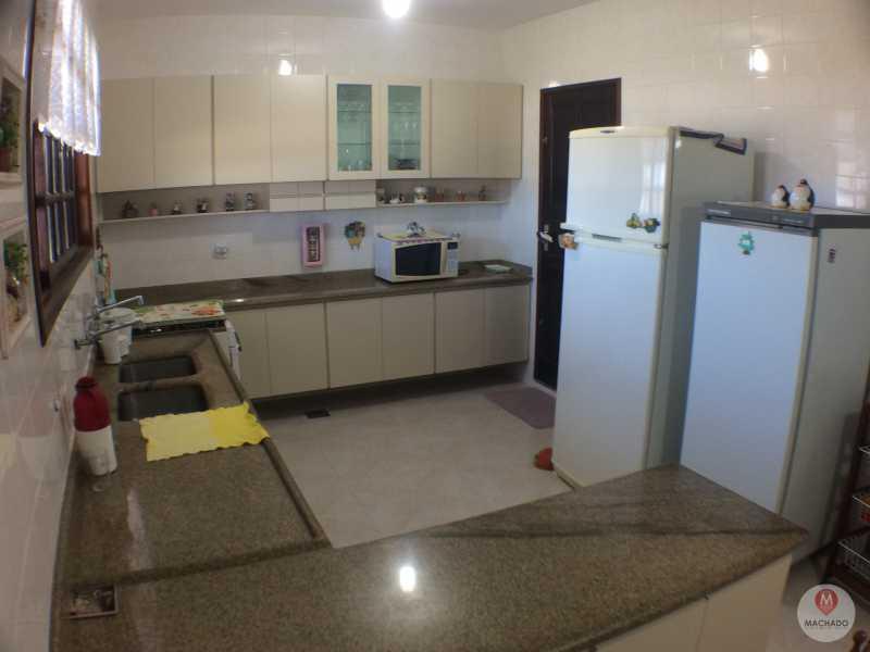 16 - Cozinha - CASA À VENDA EM ARARUAMA - IGUABINHA - CI-0225 - 17