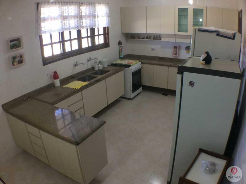 17 - Cozinha - CASA À VENDA EM ARARUAMA - IGUABINHA - CI-0225 - 18