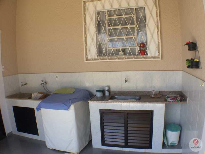 19 - Área de Serviço - CASA À VENDA EM ARARUAMA - IGUABINHA - CI-0225 - 20