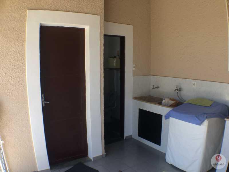 20 - Área de Serviço - CASA À VENDA EM ARARUAMA - IGUABINHA - CI-0225 - 21