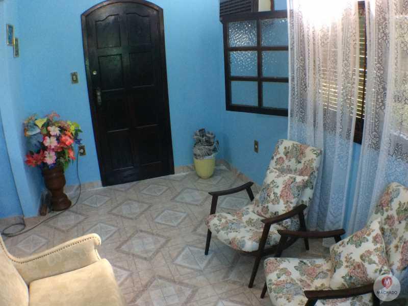 5 - Sala - CASA À VENDA EM ARARUAMA - IGUABINHA - CI-0230 - 6