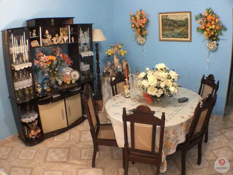 7 - Sala - CASA À VENDA EM ARARUAMA - IGUABINHA - CI-0230 - 8