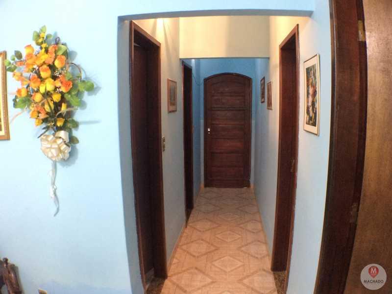14 - Circulação - CASA À VENDA EM ARARUAMA - IGUABINHA - CI-0230 - 15