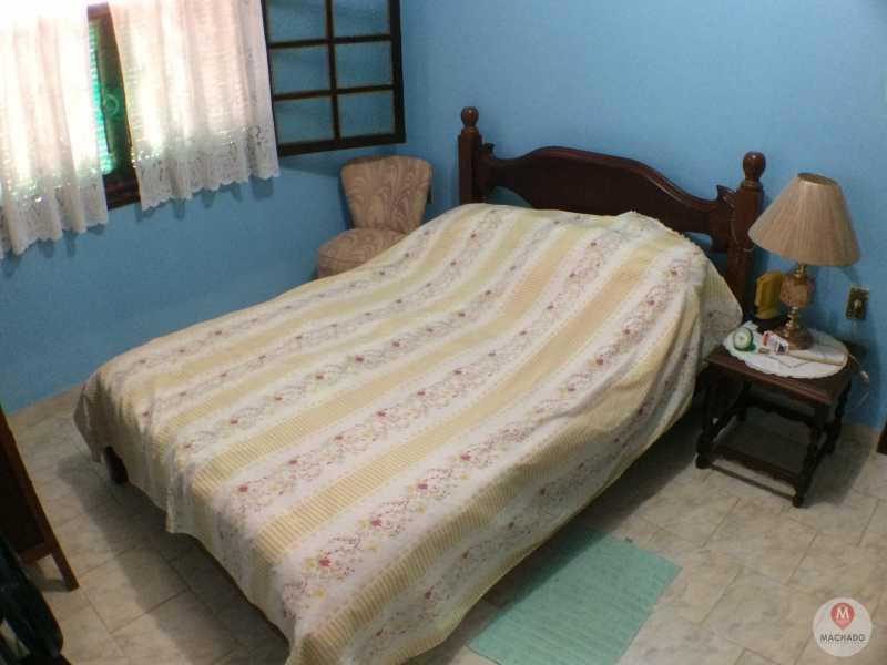 9 - Quarto - CASA À VENDA EM ARARUAMA - IGUABINHA - CI-0230 - 10