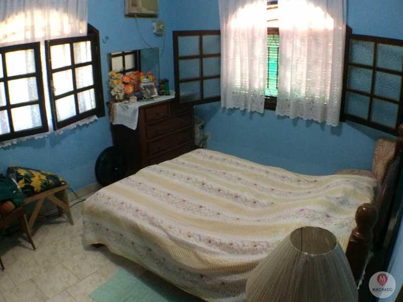 10 - Quarto - CASA À VENDA EM ARARUAMA - IGUABINHA - CI-0230 - 11