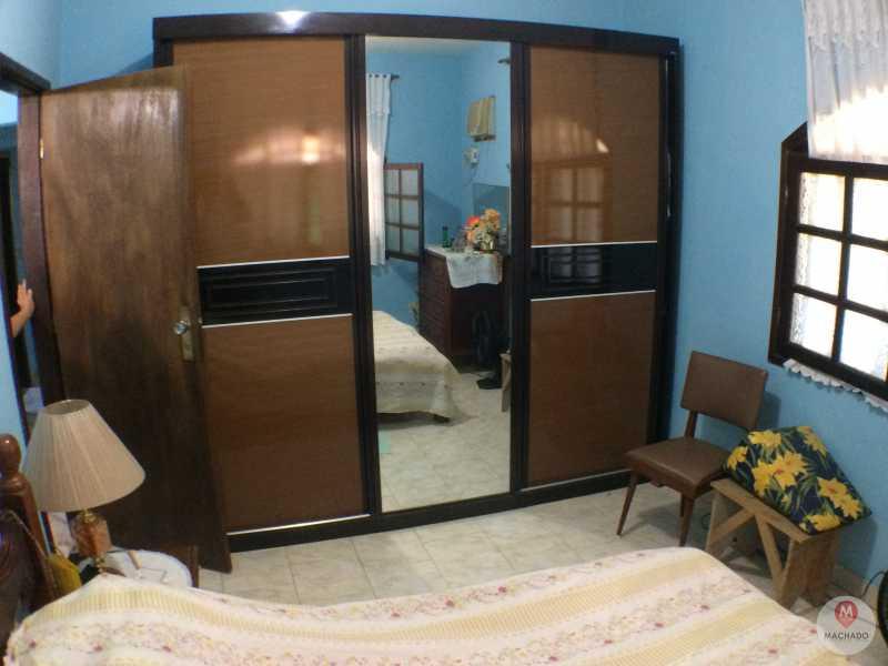 11 - Quarto - CASA À VENDA EM ARARUAMA - IGUABINHA - CI-0230 - 12