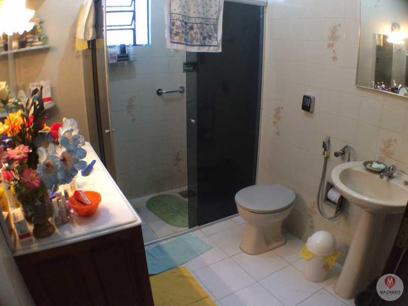 13 - Banheiro Social - CASA À VENDA EM ARARUAMA - IGUABINHA - CI-0230 - 14