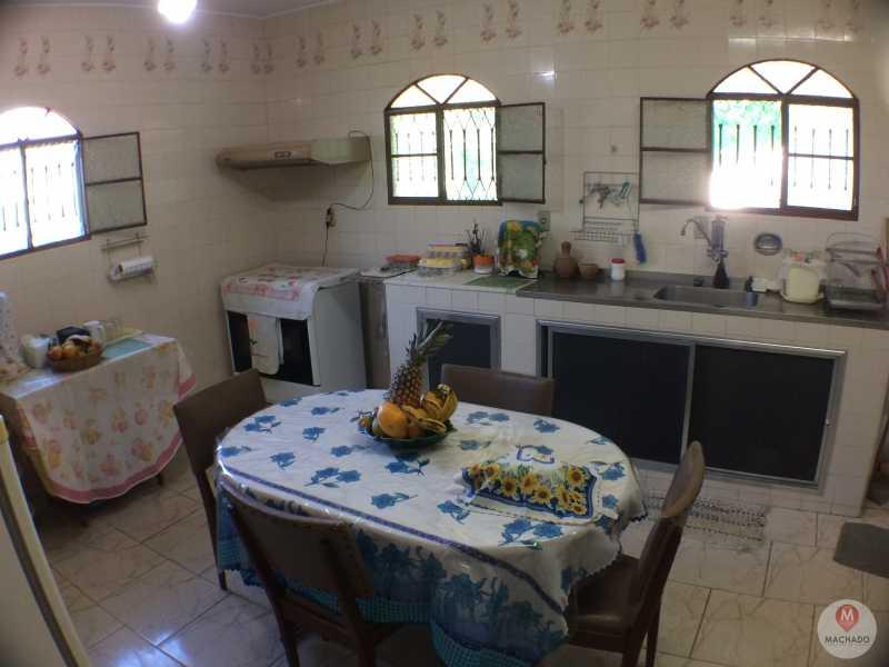 15 - Copa/ Cozinha - CASA À VENDA EM ARARUAMA - IGUABINHA - CI-0230 - 16