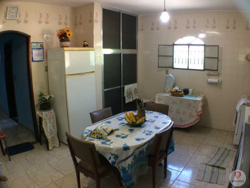 16 - Copa/ Cozinha - CASA À VENDA EM ARARUAMA - IGUABINHA - CI-0230 - 17