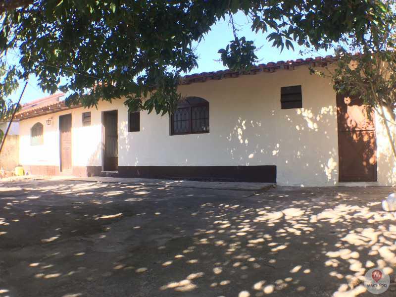 20 - Fundos - CASA À VENDA EM ARARUAMA - IGUABINHA - CI-0230 - 21