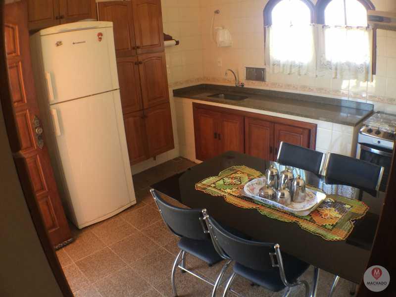 12 - Cozinha - CASA À VENDA EM ARARUAMA - IGUABINHA - CI-0241 - 13