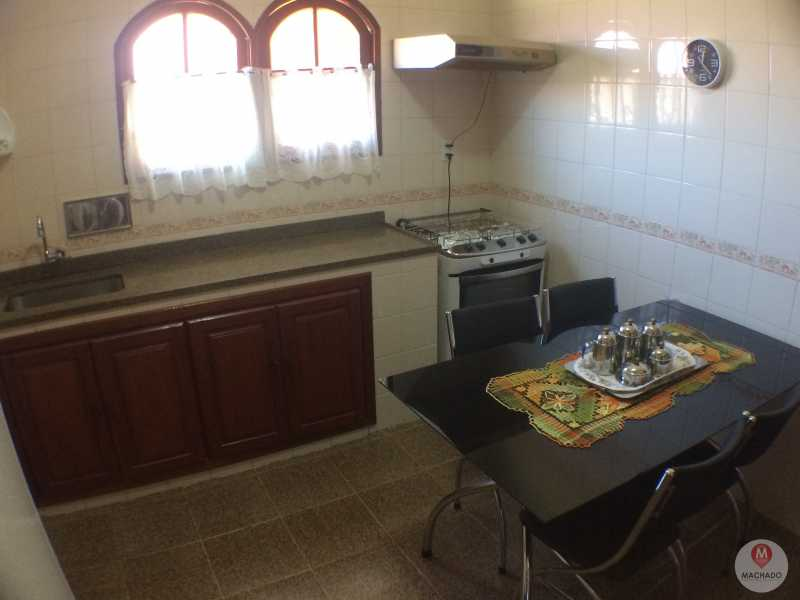 13 - Cozinha - CASA À VENDA EM ARARUAMA - IGUABINHA - CI-0241 - 14