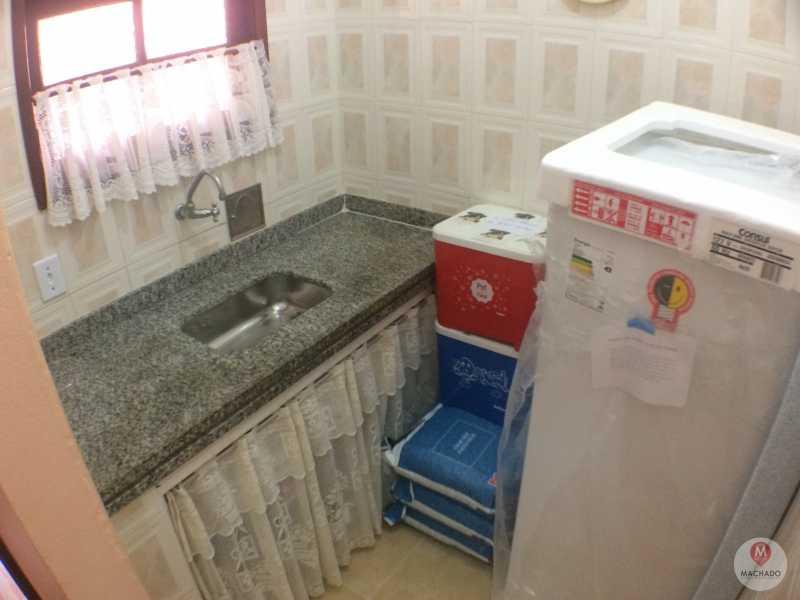 14 - Cozinha - CASA À VENDA EM ARARUAMA - IGUABINHA - CI-0241 - 15