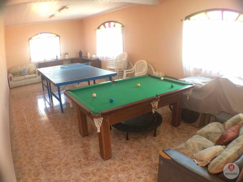 16 - Salão de Jogos - CASA À VENDA EM ARARUAMA - IGUABINHA - CI-0241 - 17