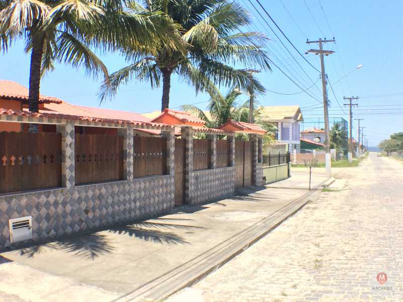 20 - Frente - CASA À VENDA EM ARARUAMA - IGUABINHA - CI-0241 - 21