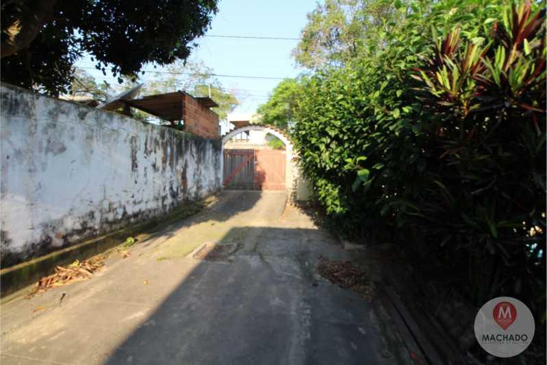 4 - CASA À VENDA EM ARARUAMA - IGUABINHA - CI-0265 - 19