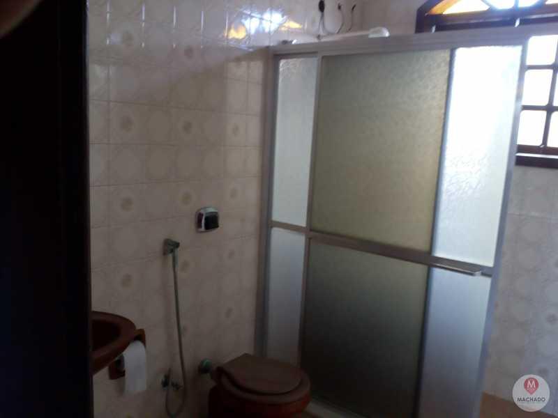 12 - Banho Suíte - CASA À VENDA EM ARARUAMA - IGUABINHA - CI-0275 - 13