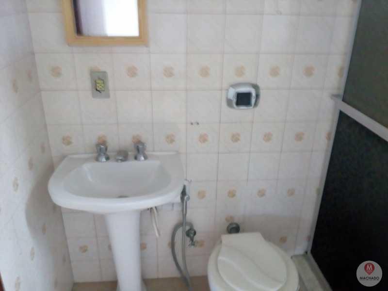 14 - Banho Social - CASA À VENDA EM ARARUAMA - IGUABINHA - CI-0275 - 15