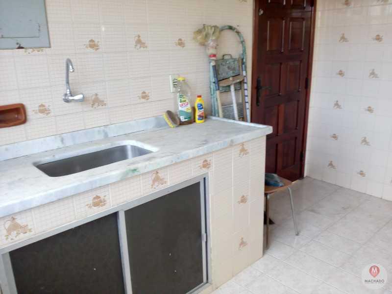 16 - Cozinha - CASA À VENDA EM ARARUAMA - IGUABINHA - CI-0275 - 17