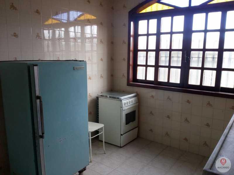 17 - Cozinha - CASA À VENDA EM ARARUAMA - IGUABINHA - CI-0275 - 18