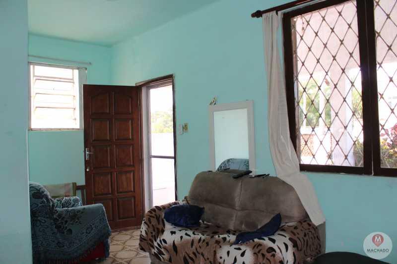 7 - Sala - CASA À VENDA EM ARARUAMA - IGUABINHA - CI-0285 - 8