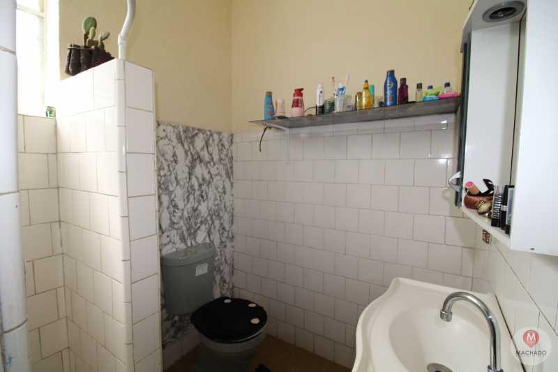 15 - Área de Serviço - CASA À VENDA EM ARARUAMA - IGUABINHA - CI-0285 - 16