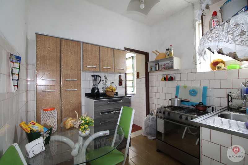 12 - Cozinha - CASA À VENDA EM ARARUAMA - IGUABINHA - CI-0285 - 13