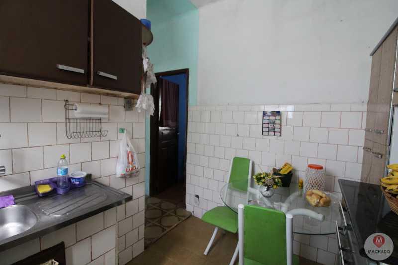 14 - Cozinha - CASA À VENDA EM ARARUAMA - IGUABINHA - CI-0285 - 15
