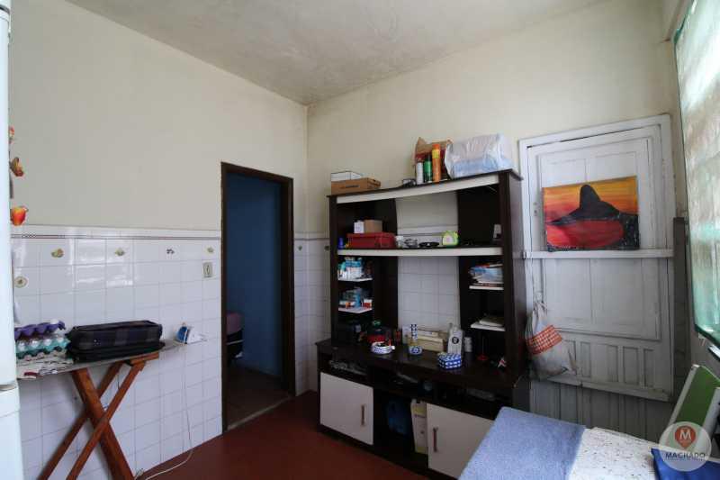 13 - Cozinha - CASA À VENDA EM ARARUAMA - IGUABINHA - CI-0285 - 14