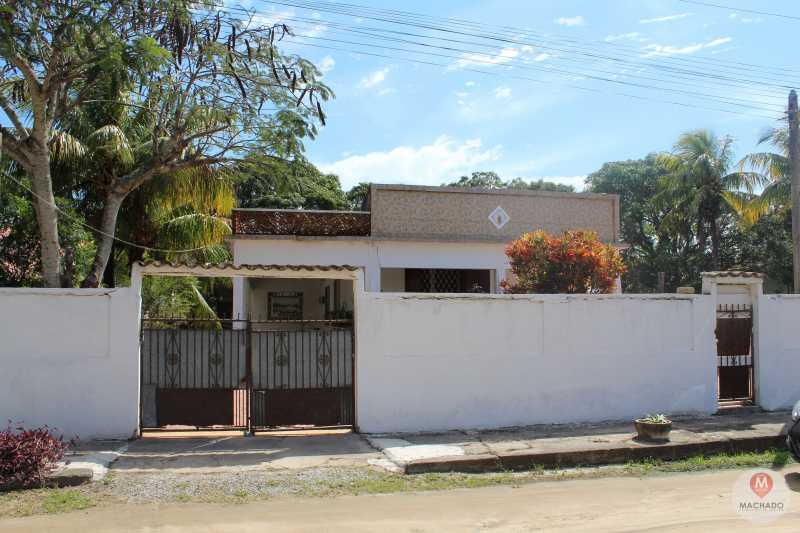 19 - Frente - CASA À VENDA EM ARARUAMA - IGUABINHA - CI-0285 - 20