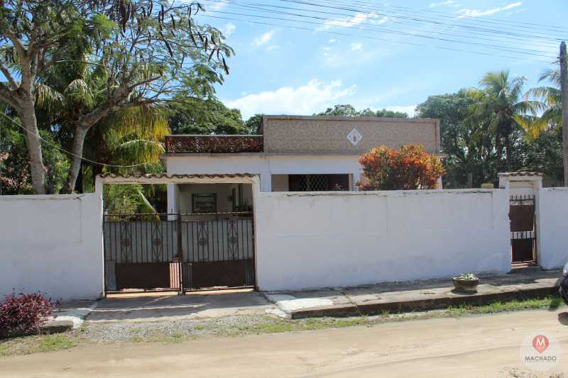 20 - Frente - CASA À VENDA EM ARARUAMA - IGUABINHA - CI-0285 - 21