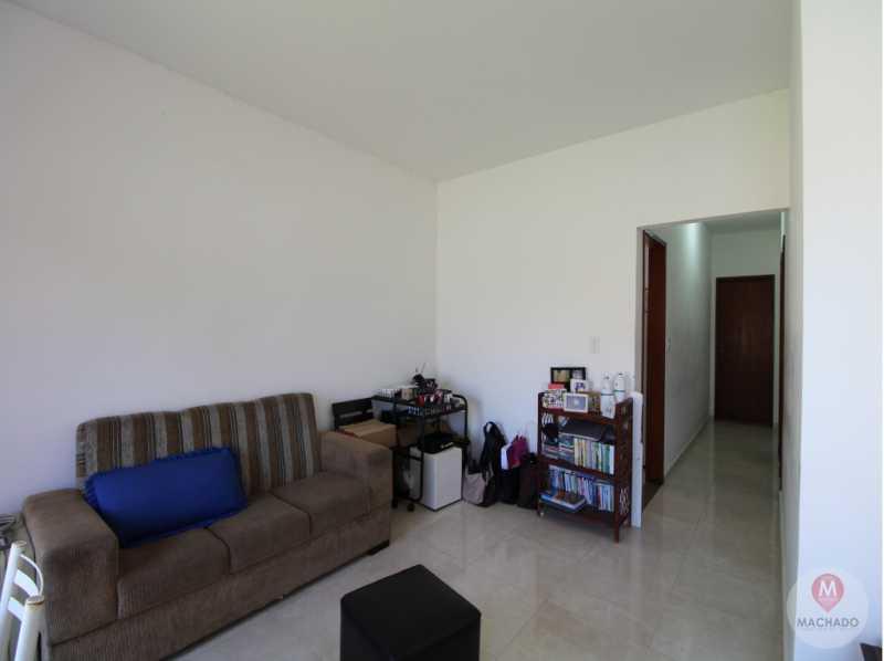 3 - Sala - CASA À VENDA EM ARARUAMA - IGUABINHA - CI-0293 - 4