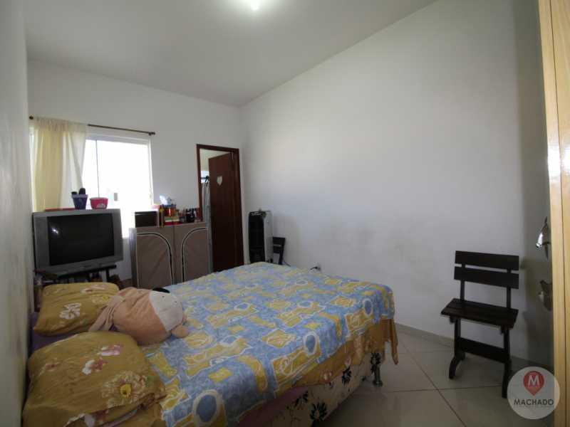 8 - Quarto - CASA À VENDA EM ARARUAMA - IGUABINHA - CI-0293 - 9