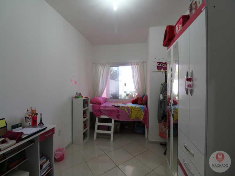 9 - Quarto - CASA À VENDA EM ARARUAMA - IGUABINHA - CI-0293 - 10