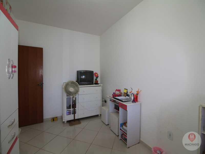 10 - Quarto - CASA À VENDA EM ARARUAMA - IGUABINHA - CI-0293 - 11