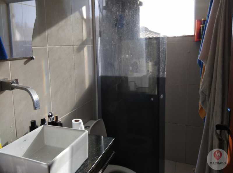 13 - Banheiro - CASA À VENDA EM ARARUAMA - IGUABINHA - CI-0293 - 14