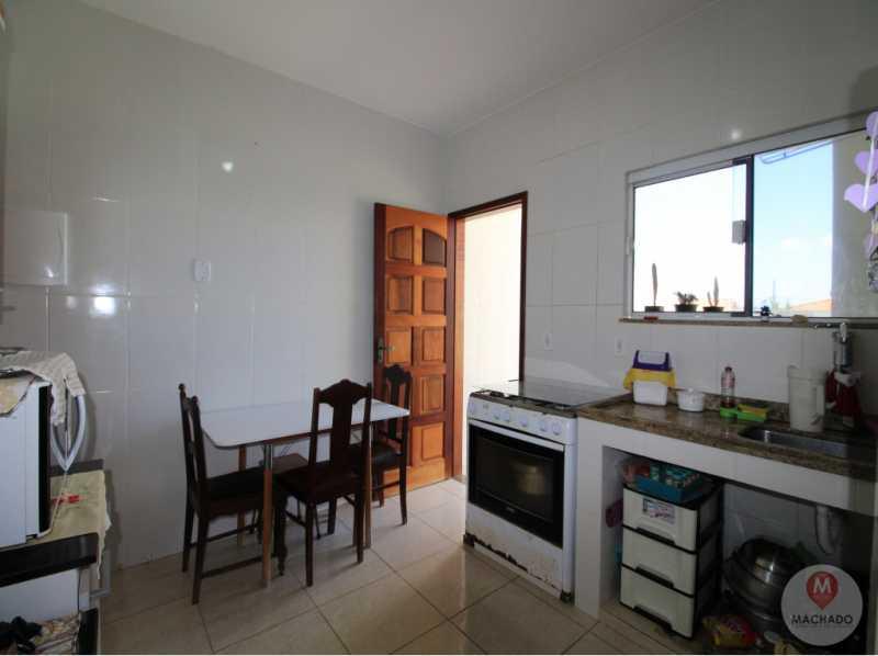 14 - Cozinha - CASA À VENDA EM ARARUAMA - IGUABINHA - CI-0293 - 15
