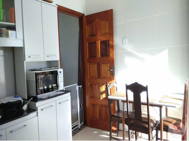 15 - Cozinha - CASA À VENDA EM ARARUAMA - IGUABINHA - CI-0293 - 16